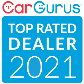 Top Rated Car Gurus Dealer