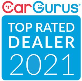 Top Rated Car Gurus Dealer