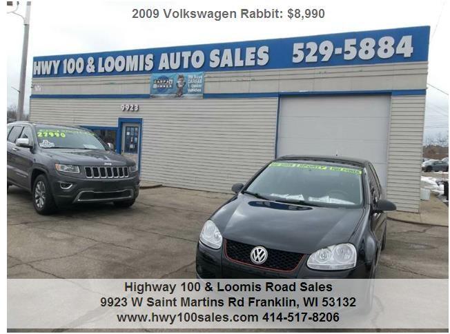 Volkswagen Rabbits for sale in Milwaukee, WI 53221