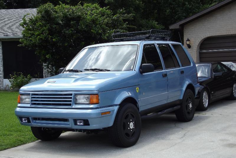 1989 Laforza Laforza