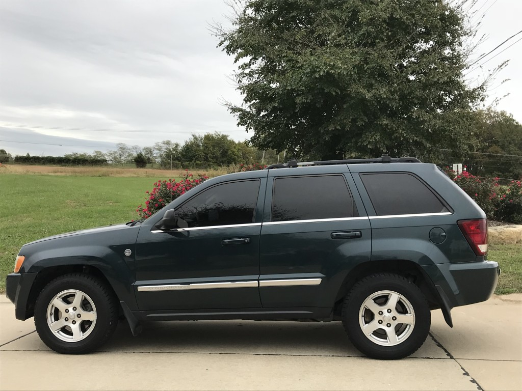 2005 Jeep Grand Cherokee For Sale In Villa Ridge Mo 63089