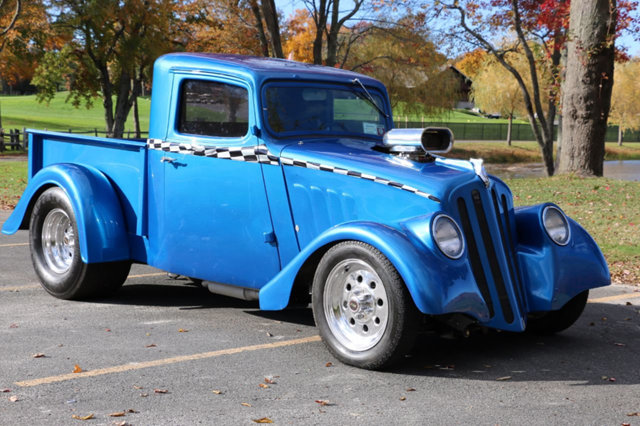1935 Willys Pick Up