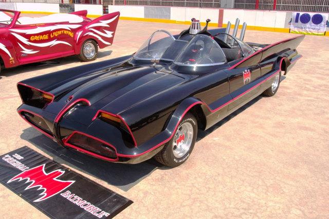 1966 Ford Futura
