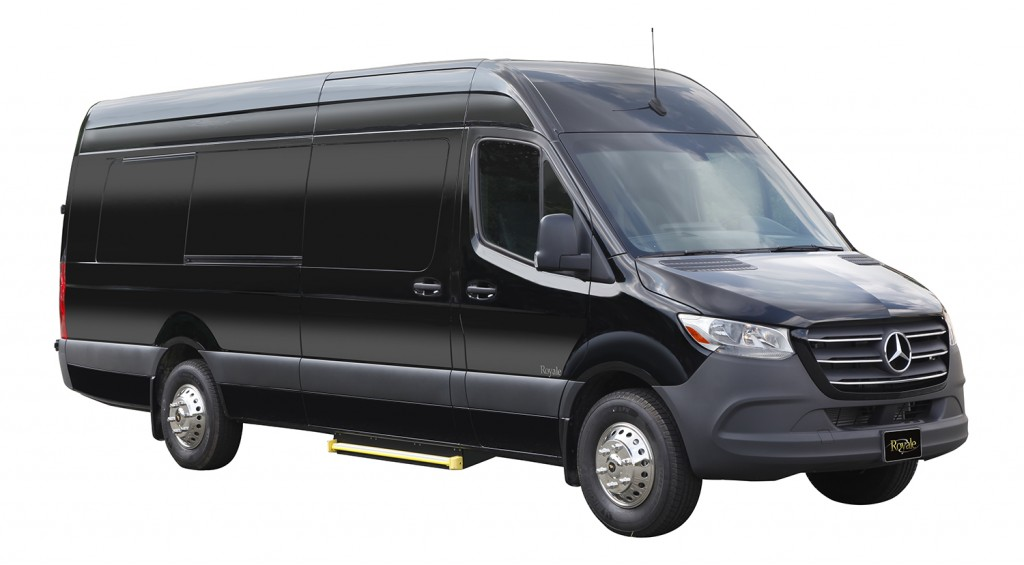 2019 Mercedes-Benz Sprinter for sale in Haverhill, MA 01832