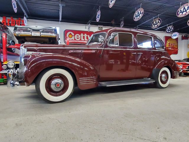 1941 Packard 1900 Series