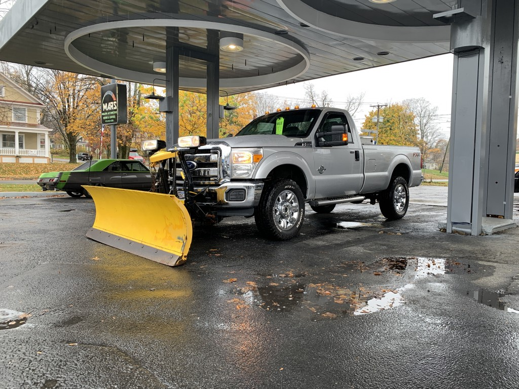 2013 FORD F250 SD