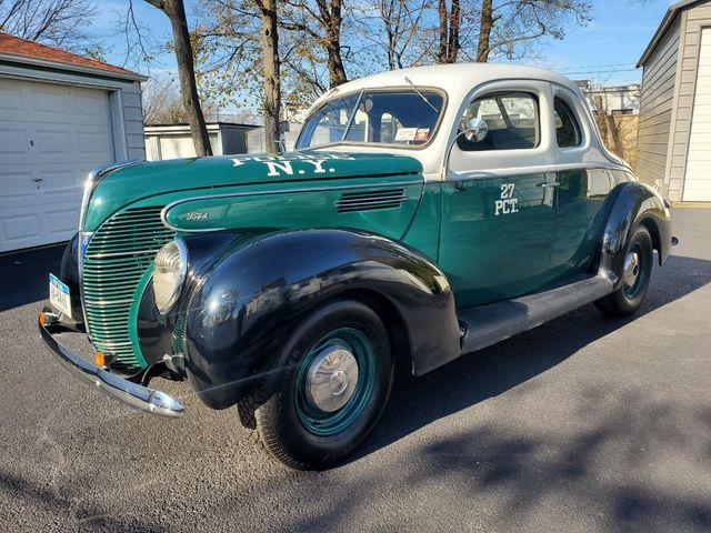 1939 Ford 5 Window