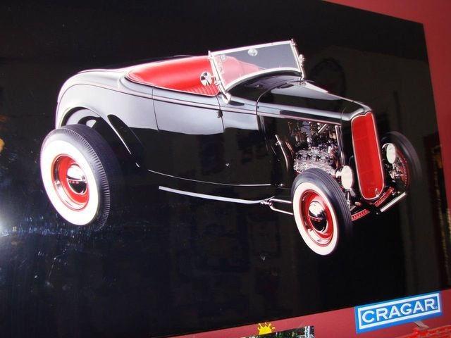 1932 Ford High Boy