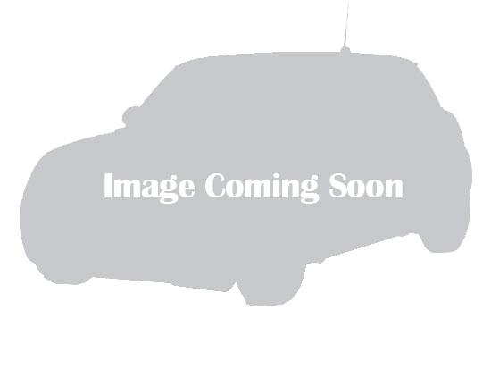 2008 Suzuki SX4 Crossover Convenience AWD
