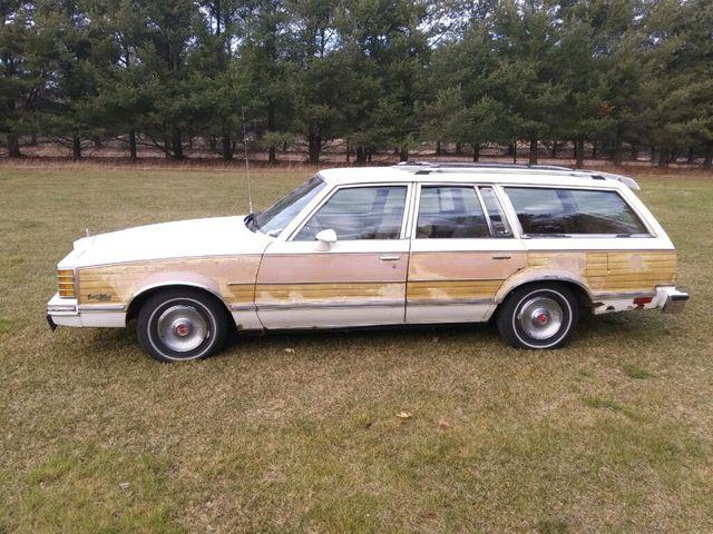 1979 Pontiac LeMans