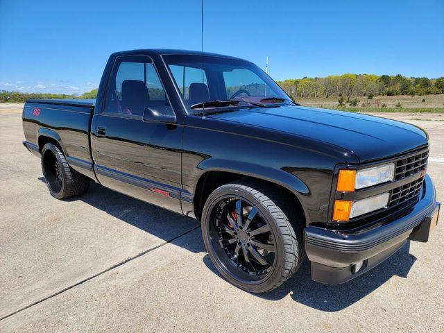 1990 Chevrolet 454