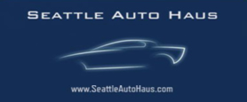 Seattle Auto Haus LLC
